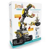 Jimu Robot Builder Bots Kit