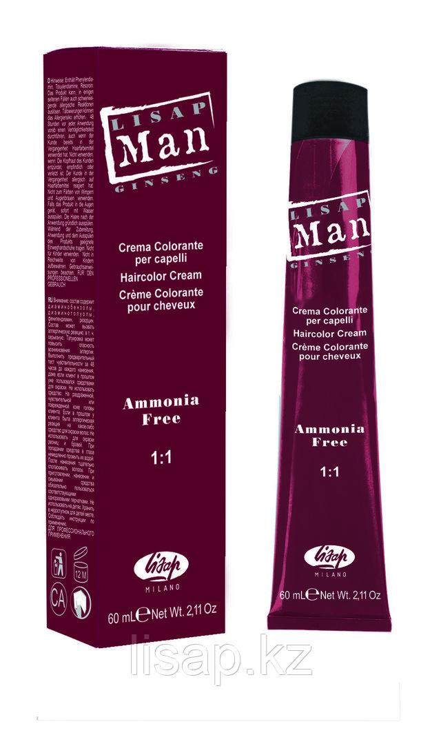 Краска для волос LISAP MAN