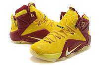 "Кроссовки Nike LeBron XII (12) ""Ironman"" Elite Series (40-46), фото 2"