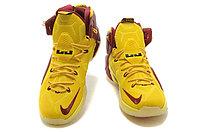"Кроссовки Nike LeBron XII (12) ""Ironman"" Elite Series (40-46), фото 3"