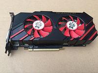 Видеокарта FXN nVidia GeForce GTX 750 2GB GDDR5 128bit
