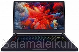 "Ноутбук Xiaomi Mi Gaming 15,6"" FHD/Core i5-7300HQ/8Gb/128GbSSD+1TbHDD Grey (JYU4056CN)"