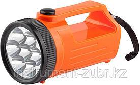 Фонарь-светильник DEXX светодиодный, 5+7LED, 3АА