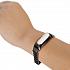 Ремешок для браслета Xiaomi Mi Band Metal Strap (Black), фото 2