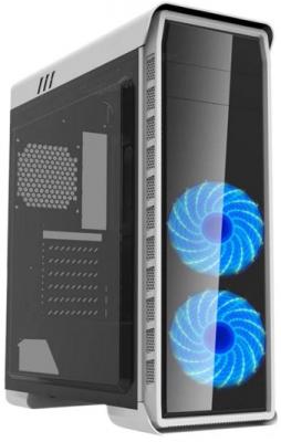Корпус для ПК без БП GameMax Elysium White G503X