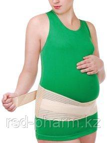 Бандаж для беременных эластичный MedTextile, фото 2