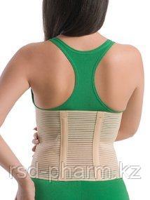 Бандаж лечебно-профилактический эластичный (послеоперационный и послеродовой) MedTextile, фото 2