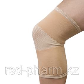 Бандаж на коленный сустав эластичный Dr. Frei