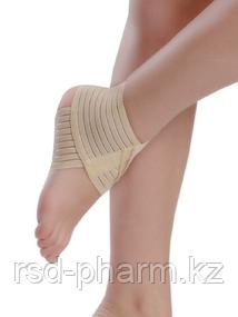 Бандаж на голеностопный сустав лёгкой фиксации MedTextile, фото 2