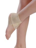 Бандаж на голеностопный сустав лёгкой фиксации MedTextile