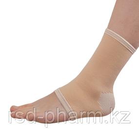 Бандаж на голеностопный сустав эластичный Dr. Frei, фото 2