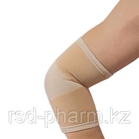 Бандаж на локтевой сустав эластичный Dr. Frei
