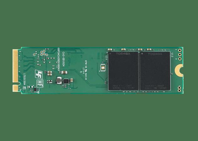 Твердотельный накопитель 1000GB SSD Plextor Серии M9Pe M.2