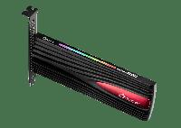 Твердотельный накопитель 1000GB SSD Plextor Серии M9Pe