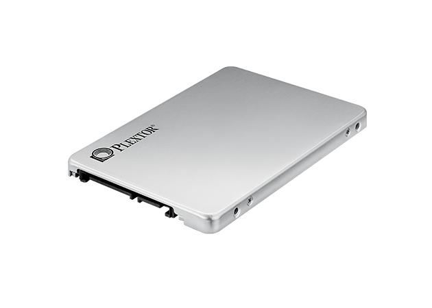 """Твердотельный накопитель 128GB SSD Plextor S3 Серии 2.5"""" SATAIII"""
