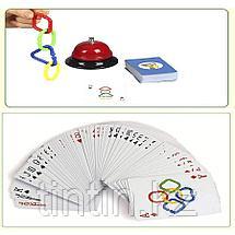 Настольная игра - Кольца (Ring Game), фото 3