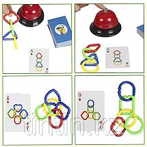 Настольная игра - Кольца (Ring Game), фото 2
