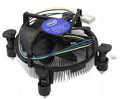 Вентилятор для процессора Intel (original / box), 1156/1155/1150/1151, 4pin (E97379-003)
