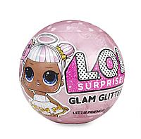Кукла L.O.L. Surprise Glam Glitter, фото 1