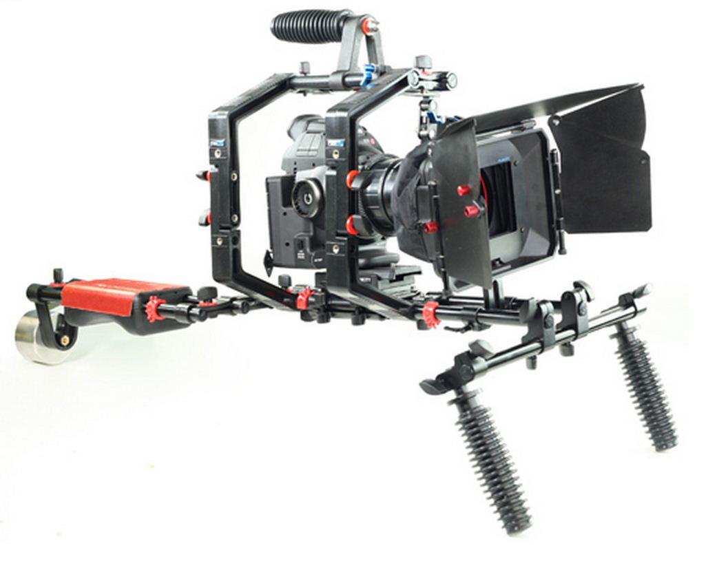 FIMCITY  FC-03 /Плечевой штатив РИГ для DSLR и видеокамер