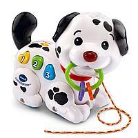 Интерактивная развивающая игрушка «Собачка» VTech, фото 1