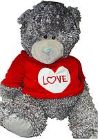 """Мягкая игрушка """"Мишка Тедди"""" 70 см (кудрявый), фото 1"""