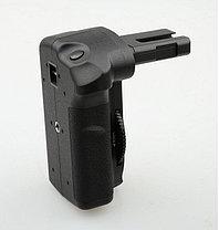 Батарейный блок на Nikon D5100 / EN-EL14, фото 3