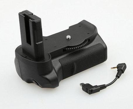 Батарейный блок на Nikon D5100 / EN-EL14, фото 2