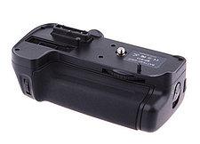 Батарейный блок /бустер/ на Nikon D7000 /EN-EL15, фото 2