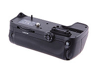 Батарейный блок /бустер/ на Nikon D7000 /EN-EL15