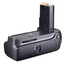 Батарейный блок на Nikon D80 DSLR, фото 3