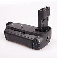 Батарейный блок (бустер) на CANON EOS 7D от MEIKE!