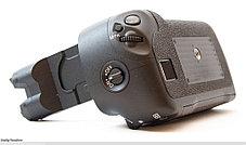 Батарейный блок (бустер) на CANON EOS 7D от MEIKE!, фото 3