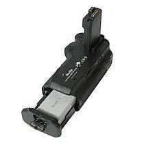 Батарейный блок (бустер) на Canon 450D 500D 1000D XSi T1i, фото 2