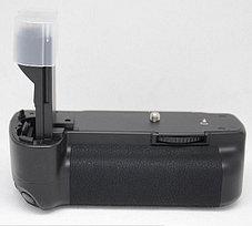 Батарейный блок (бустер) на CANON EOS 5D MARK 2 II от MEIKE/LP-E6X2, фото 2