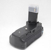 Батарейный блок (бустер) на CANON EOS 5D MARK 2 II от MEIKE/LP-E6X2, фото 3