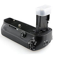 Батарейный блок (бустер) на CANON EOS 5D MARK (3) III от MEIKE/LP-E6X2, фото 2