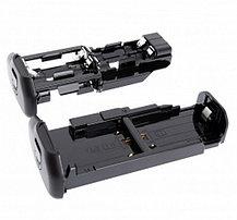 Батарейный блок (бустер) на CANON EOS 5D MARK (3) III от MEIKE/LP-E6X2, фото 3