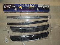 Тюнинг -решетка радиатора Лада Приора, фото 1