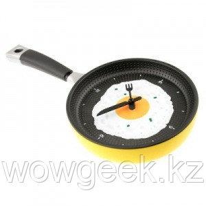 Настенные часы Сковорода
