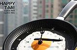 Настенные часы Сковорода, фото 3