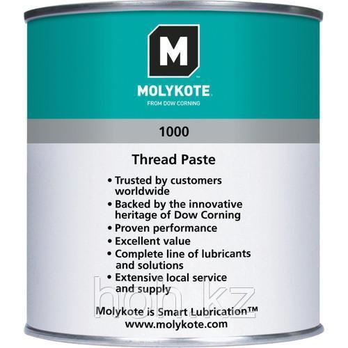 Резьбовая паста MOLYKOTE 1000