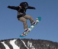 Зимни спорт