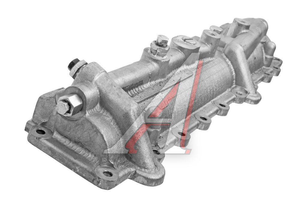 Теплообменник 260-1013010 на двигатель Д-260 на МТЗ-1221