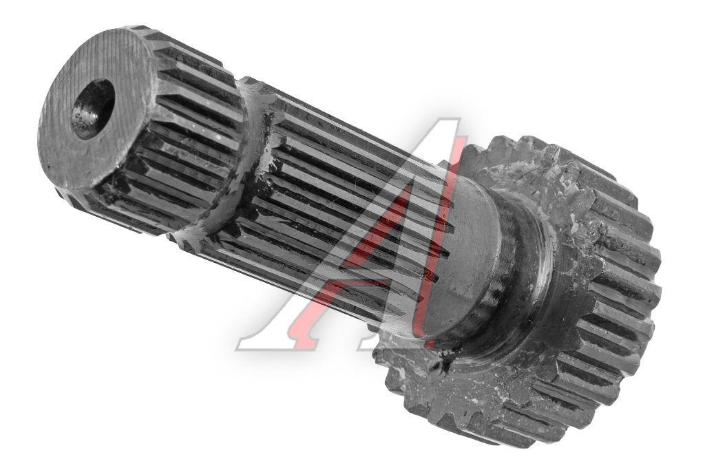 Хвостовик ВОМ 80-4202019-Б на МТЗ-1221