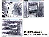 Цифровой микроскоп с 500-кратным увеличением, фото 4