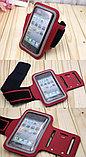 Спортивный чехол на руку для iPhone 4, 4s, 5, 5s, 6, 6s, 6plus, фото 2