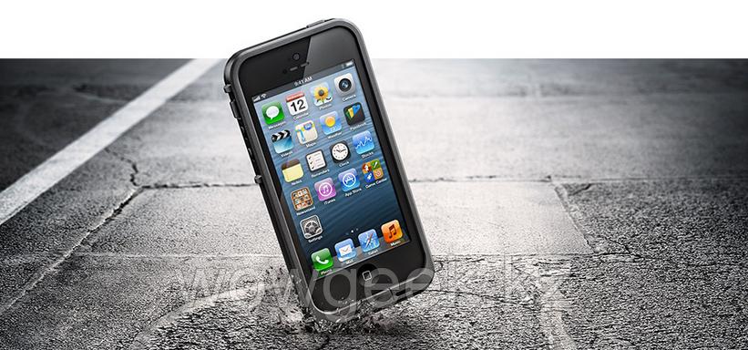 Противоударный чехол LifeProof для iphone5