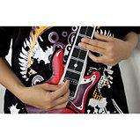 Электронная футболка - Rock Guitar, фото 2