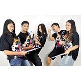 Электронная футболка - Rock Guitar, фото 3